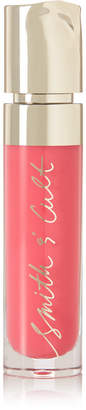 Smith & Cult - The Shining Lip Lacquer - Her Name Bubbles