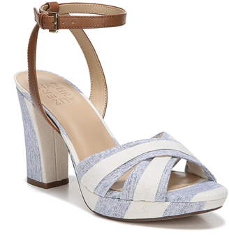 Naturalizer Avril Ankle Strap Sandal