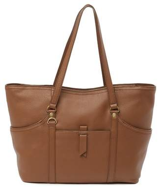 Lucky Brand Jill Leather Tote