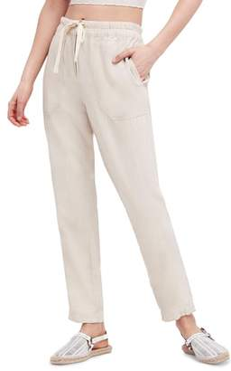 Free People Palmer Skinny Utility Pants