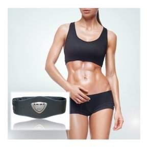 Generic Waist Trimmer Ab Transform Turbo Belt Effective and Adjustable