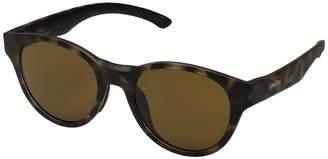 Smith Optics Snare Athletic Performance Sport Sunglasses