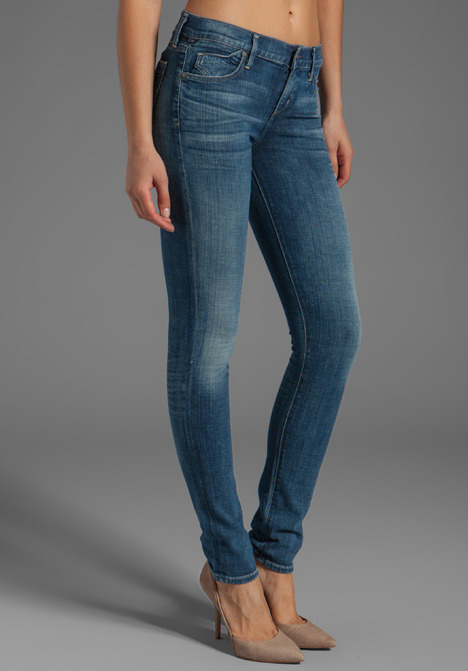 Citizens of Humanity Jeans Avedon Ultra Skinny