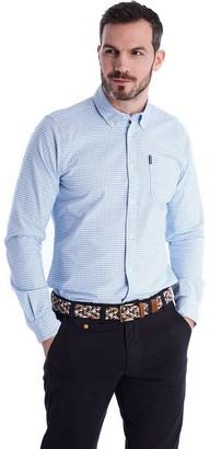 Barbour Tattersall 10 Tailored Shirt - Men's