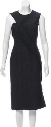 Stella McCartney Sleeveless Sheath Dress w/ Tags