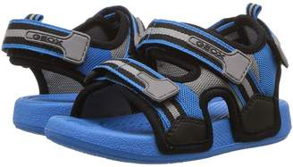 Geox Kids Ultrak 1 Boy's Shoes