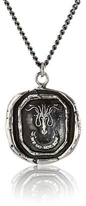 Pyrrha Unisex For HBO's Game of Thrones House Greyjoy Necklace