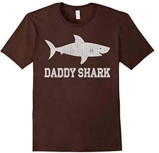 Daddy Shark T-Shirt Matching Family