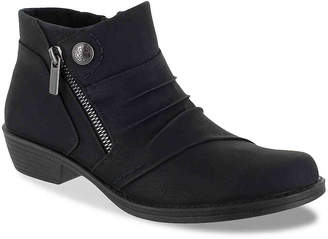 Easy Street Shoes Sable Bootie - Women's