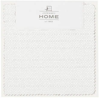 JCPenney JCP HOME HomeTM Quinn Basketweave Swatch Card