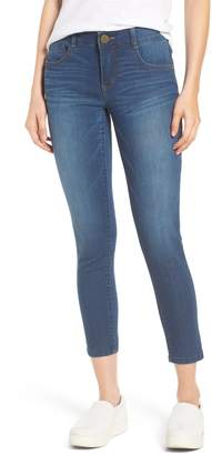 Wit & Wisdom Ab-solution Ankle Skimmer Jeans