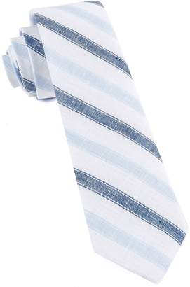 The Tie Bar Row Stripe
