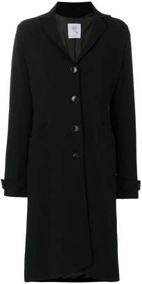 Boule De Neige single breasted coat