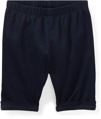 Ralph Lauren Ribbed Cotton Pant