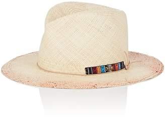 Albertus Swanepoel Men's Taos Panama Hat