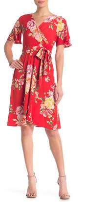 d0264a93096 Donna Morgan Floral Print Dresses - ShopStyle