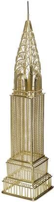 Design Ideas Chrysler Building Doodles Dest Figure