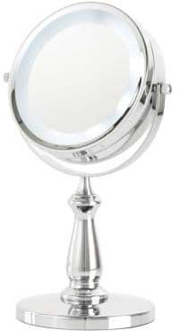 Upper Canada Soap LED Vanity 5x Magnifying Mirror