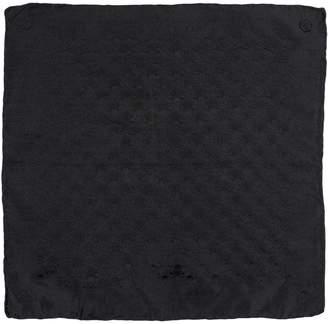 Philipp Plein Square scarves