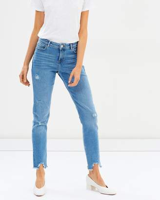 Mng Jeans Pockets