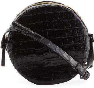 Nancy Gonzalez Sienna Circle Crossbody Bag