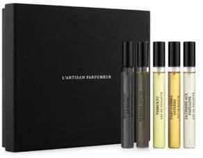 L'Artisan Parfumeur Classic Discovery Five-Piece Perfume Set