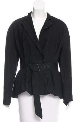 Lanvin 2014 Long Sleeve Jacket