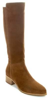Nordstrom ITALEAU Fiamma Water Resistant Knee High Boot (Women Exclusive)