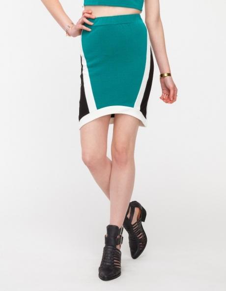 Lindsay Skirt