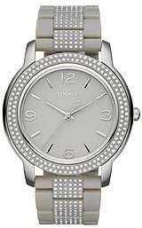 DKNY Glitz Light Dial Women's Watch #NY8425