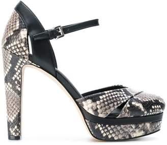MICHAEL Michael Kors ankle length pumps