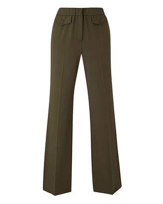 Magisculpt Bootcut Trousers Long