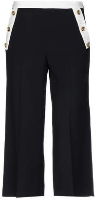 Edward Achour 3/4-length trousers