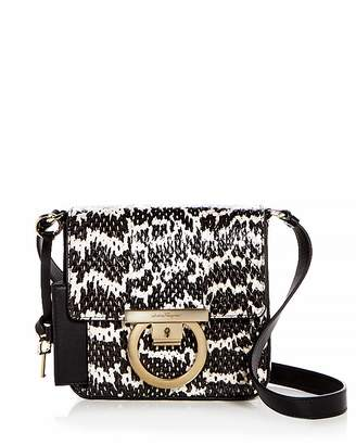 Free Shipping  150+ at Bloomingdale s · Salvatore Ferragamo Small Snakeskin Shoulder  Bag 10aa072e1450a