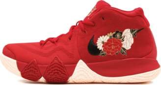 Nike Kyrie 4 EP 'Chinese New Year' - University Red/Black