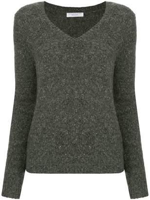 Majestic Filatures cashmere melange sweater