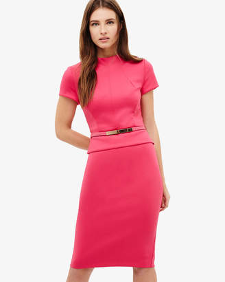 Phase Eight D)Darcy Belted Dress