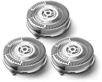Philips Replacement Shaver Blades for Shaver Series 5000, SH50/53