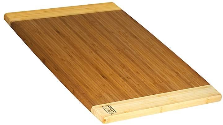 Chicago Cutlery Woodworks Bamboo Cutting Board - 20 x 14