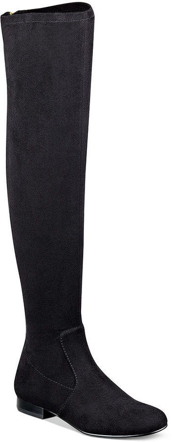 Ivanka Trump Monty Over The Knee Boots