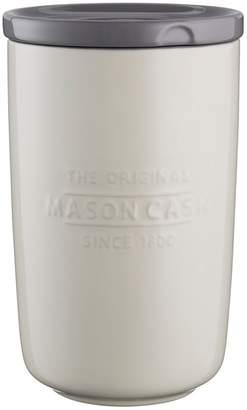 Mason Cash Cream Stoneware 'Innovative Kitchen' Large Storage Jar