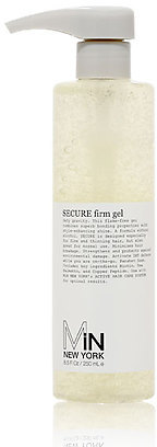 MiN New York Secure Firm Gel 8.5 Oz.