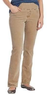 Jag Peri Straight-Leg Jeans
