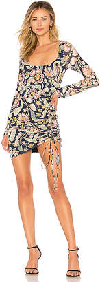 The Jetset Diaries Belvoir Bodycon Dress