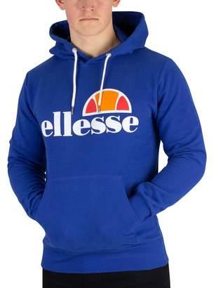 Ellesse Men's Gottero Pullover Hoodie
