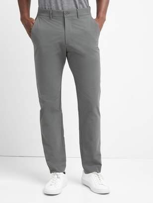 Gap GapFit Hybrid Khakis in Slim Fit with GapFlex
