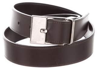 Gucci Reversible Buckle Belt