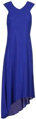 Vera Wang 3/4 length dresses