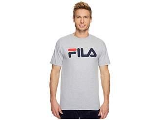 Fila Printed T-Shirt