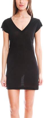 A.L.C. V-Neck Tunic Dress
